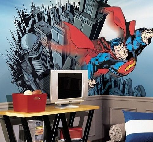 Superman-en-la-decoracion-de-interiores-2