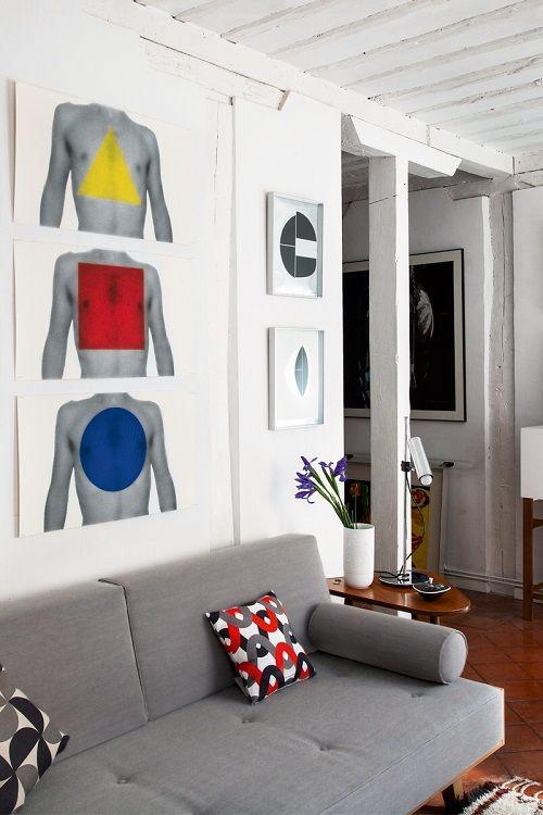 brut interior- cuadros colores (a,r,a) revistaad.es