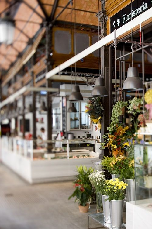 Alta cocina en el Mercado de San Miguel