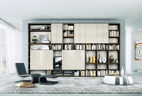 Bibliotecas-modernas-minimalista
