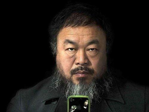Ai WeiWei: vida y obra de un artista social