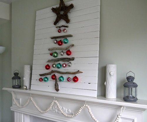 Rboles de navidad originales para tu hogar moove magazine for Ornamentacion para navidad