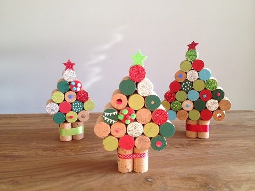 arboles-de-navidad-originales-con-corchos regalopedia