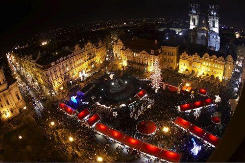 Mercado checo2