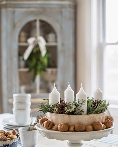decoracion french country para navidad (2)