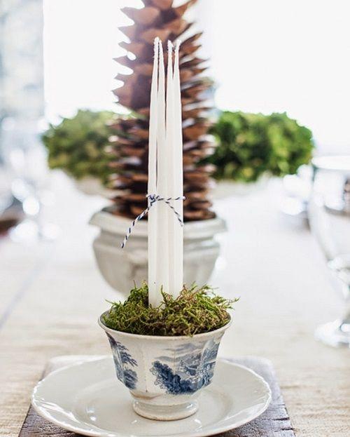 decoracion french country para navidad (3)
