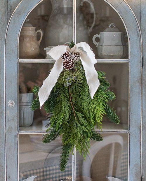 decoracion french country para navidad (6)