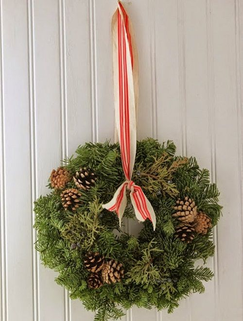 decoracion french country para navidad (9)