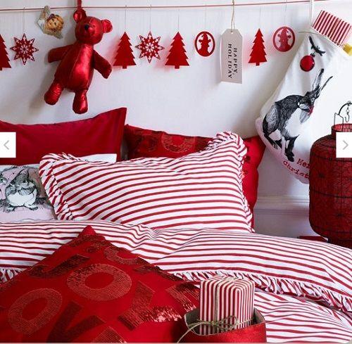 dormitorios navideños  (10)