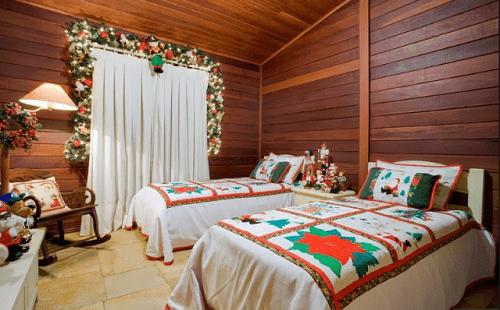 dormitorios navideños  (11)