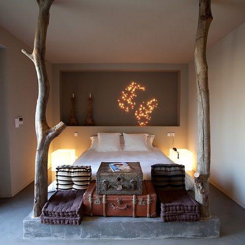 dormitorios navideños  (12)