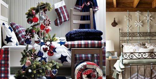 dormitorios navideños  (13)