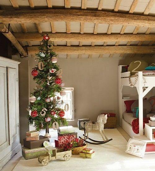 dormitorios navideños  (6)