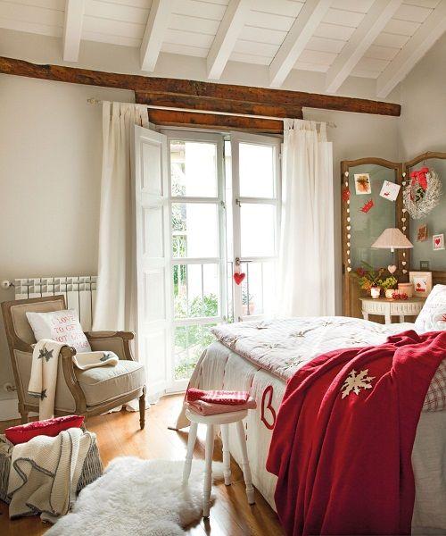 dormitorios navideños  (8)