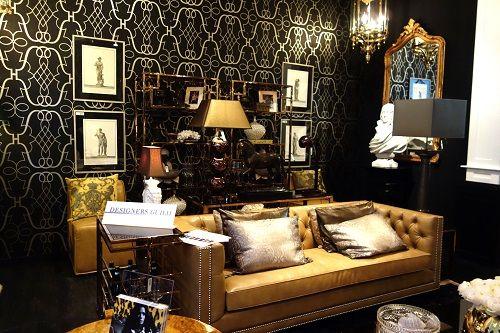 Maison & Objet, feria de decorarión e interiorismo de París