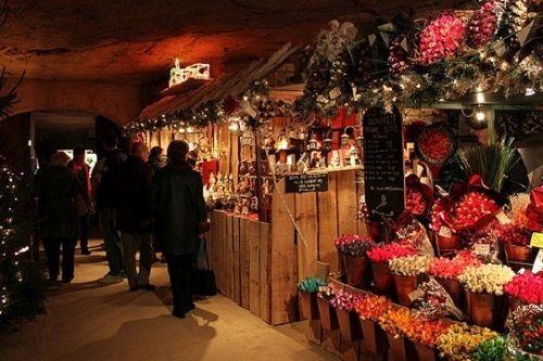 mercado valkenburg-Holanda