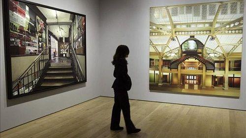 Bellas-Artes-Bilbao-hiperrealismo