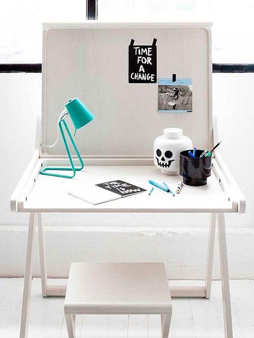 K Desk y X Stool2
