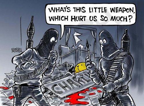 Satish-Acharya-Charlie-Hebdo