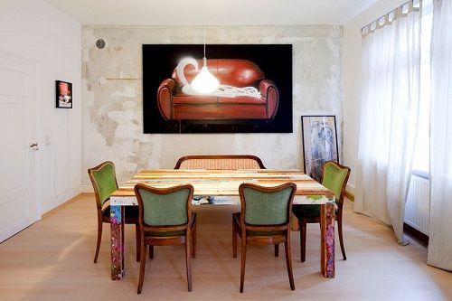 apartamento de Stefan Strumbel 3