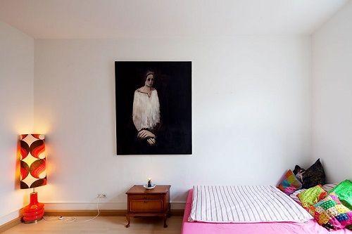 Decora tu hogar con obras de arte