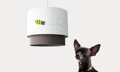 Buokids, lámparas de diseño artesanal