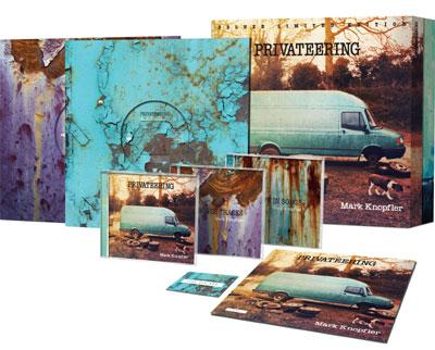 music box set mark knopfler fnac