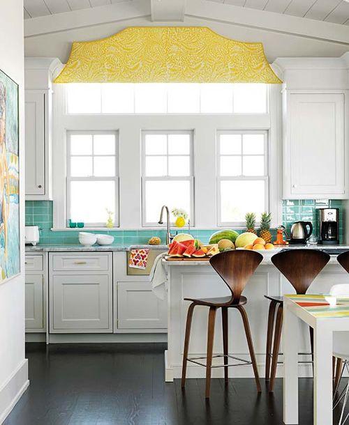 Lleva el mar y la playa a tu casa con la tendencia californiana moove magazine - Cocinas con estilo ...