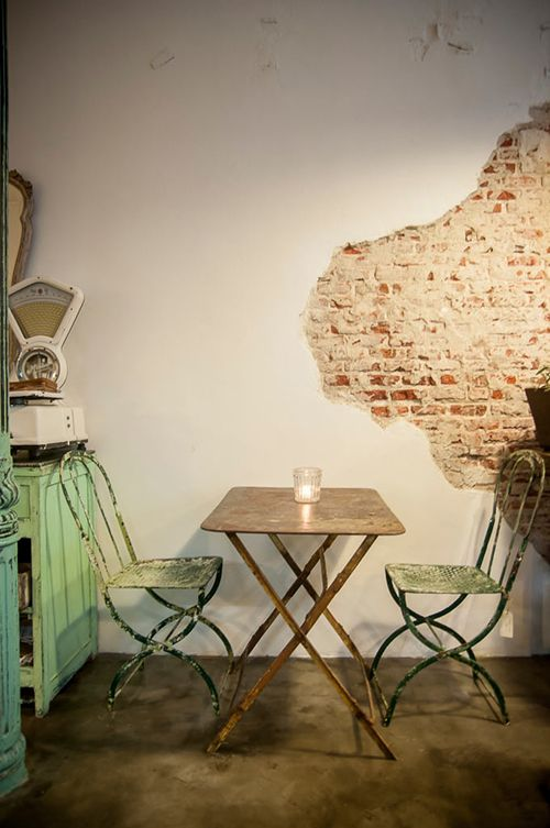 anticmarket organic cafe il tavolo verde lugares madrid