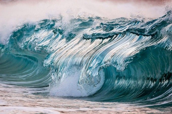 serie fotografica aquaviva pierre carreau