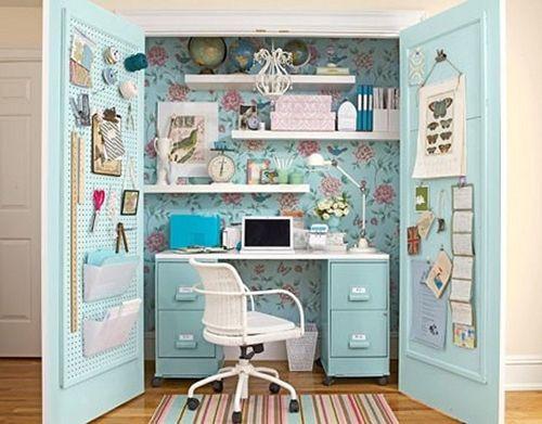 ideas decoracion pisos pequeños aprovechar espacio almacenamiento