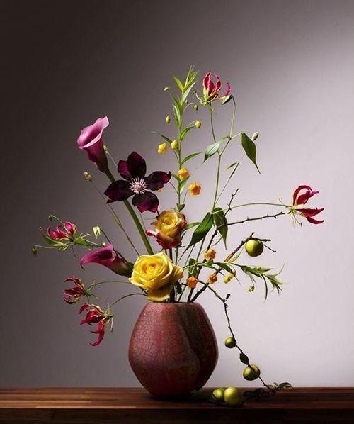 centro de flores fransen et lafite floristeria madrid