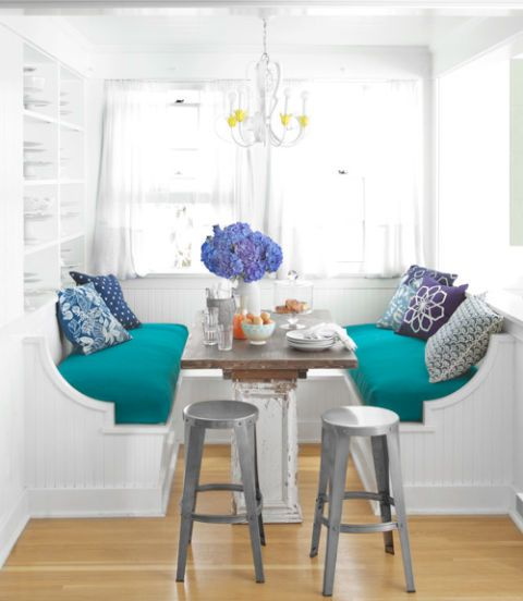 tendencias decoracion californiana beach style