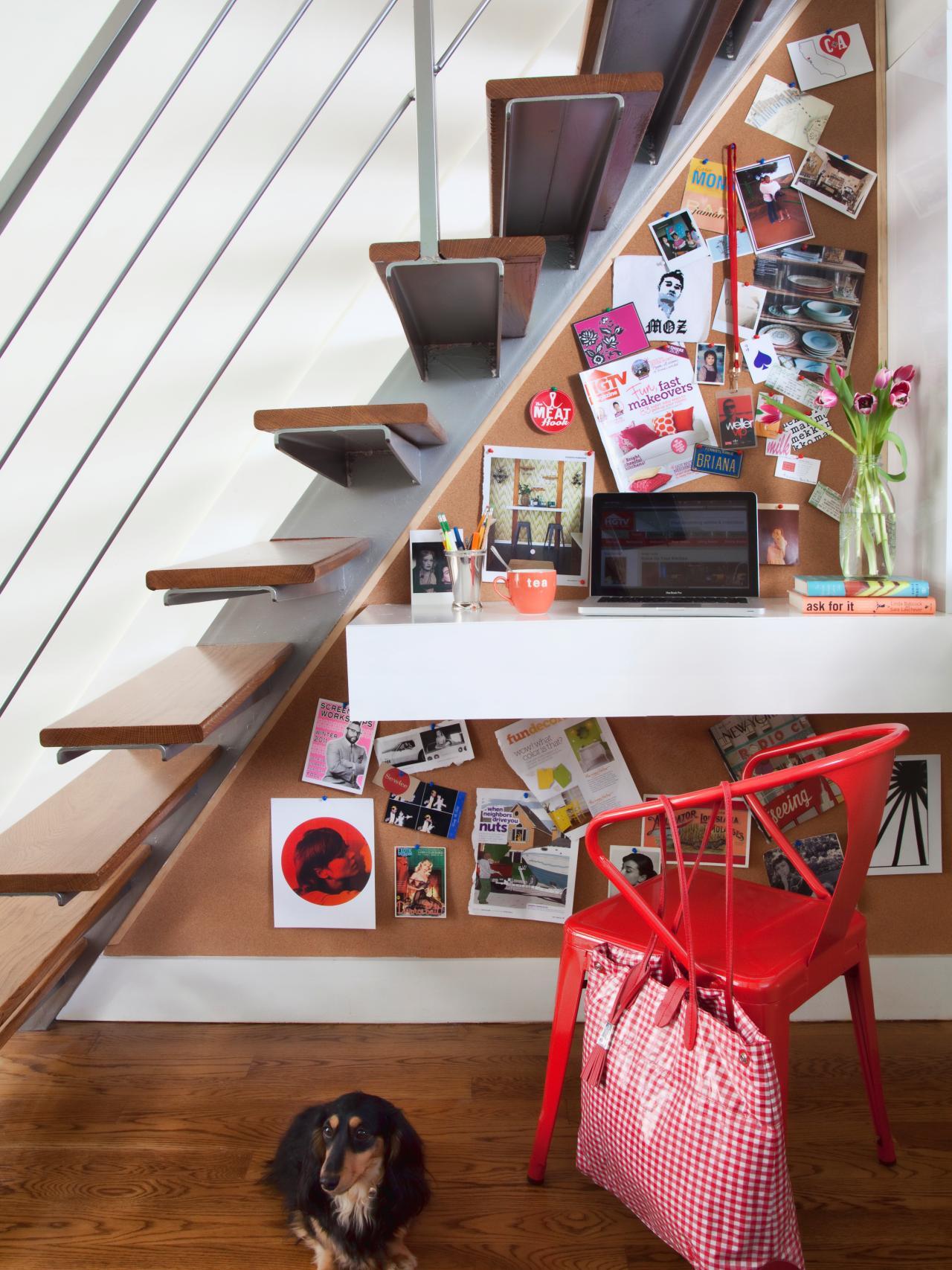 ideas decoracion espacios pequeños aprovechar sitios