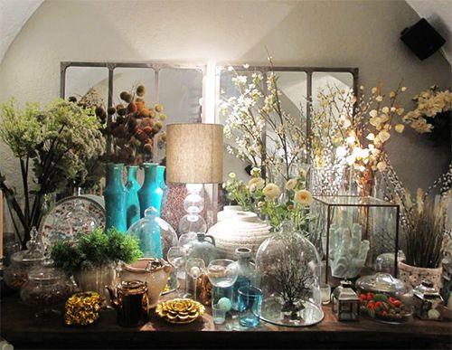 floristeria fransen et lafite flores madrid decoracion