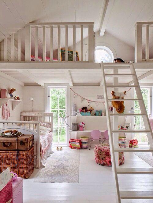 ides decoracion diseño pisos pequeños poco espacio doble altura