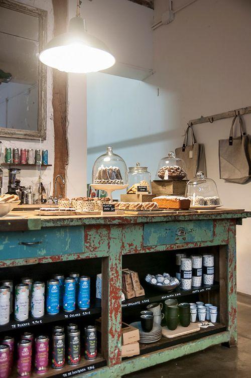 il tavolo verde madrid lugares barrio salamaca cafe comida organica productos gourmet ecologicos