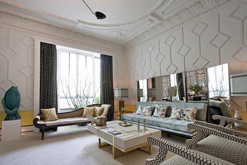 pepe leal casa decor 2011 interiorismo