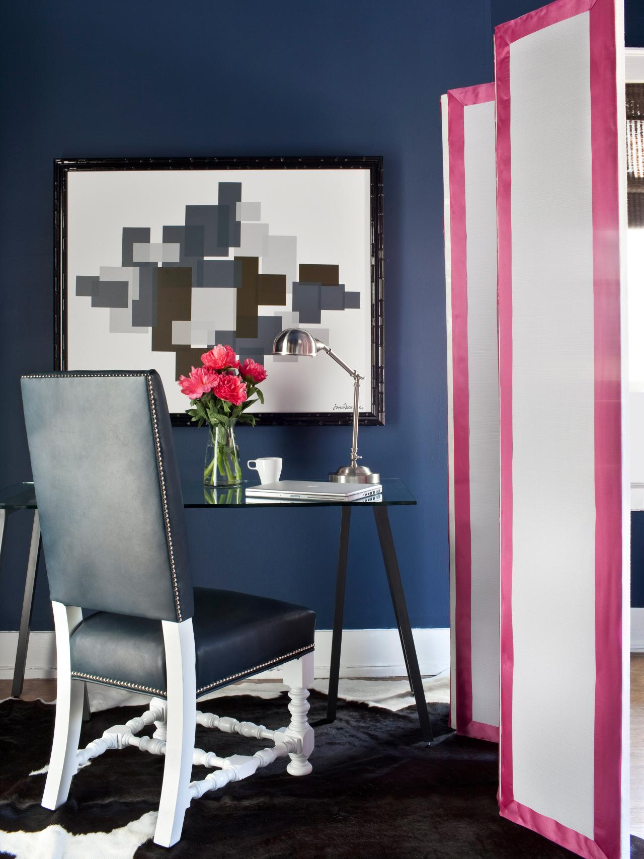 ideas decoracion pisos pequeños poco espacio biombos