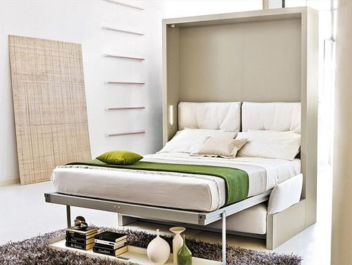 S cale partido al espacio ideas para pisos peque os - Muebles pisos pequenos ...