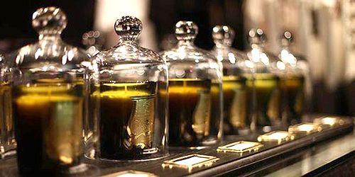 velas aromaticas fragancia floristeria fransen et lafite madrid