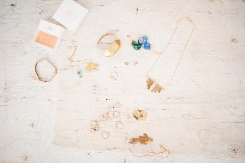 anillos collares joyas diseño independiente español celia migayo