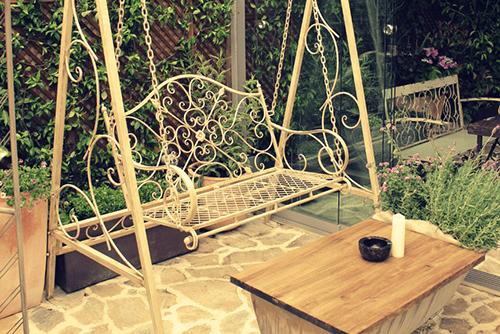 balancin salvador bachiller jardin secreto montera terraza