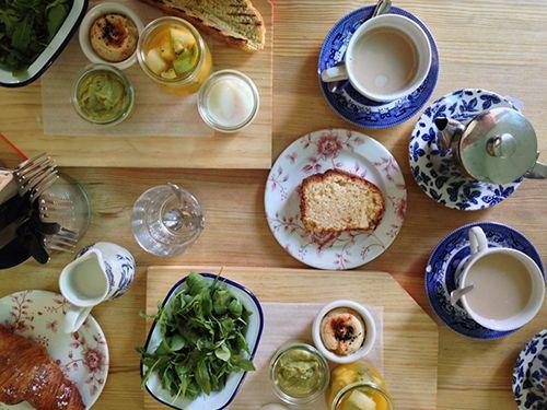 brunch comida carta restaurante ojala madrid malasaña la musa