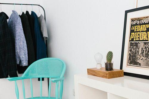 cacto lampara planta diseño chair your life valencia