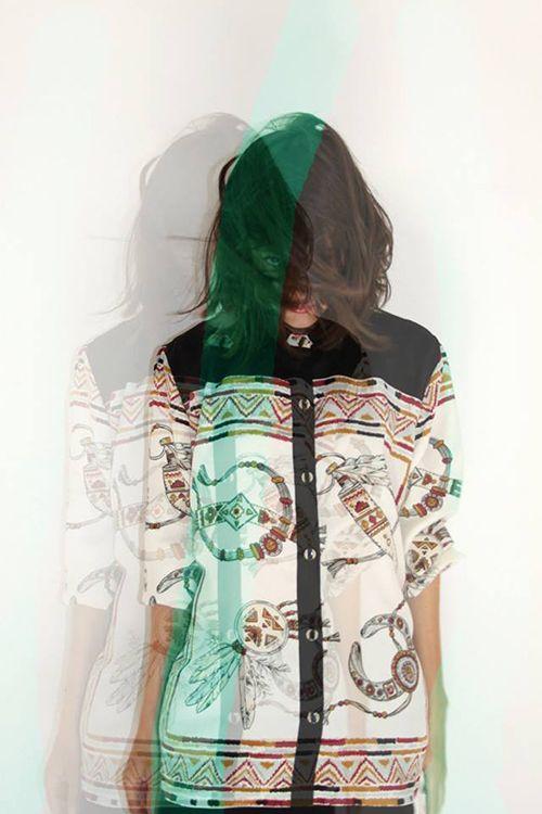 camisa retro ropa moda vintage vistase señora tienda online facebook