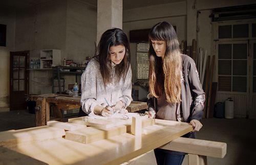 chair your life holga andrea diseño decoracion producto madera