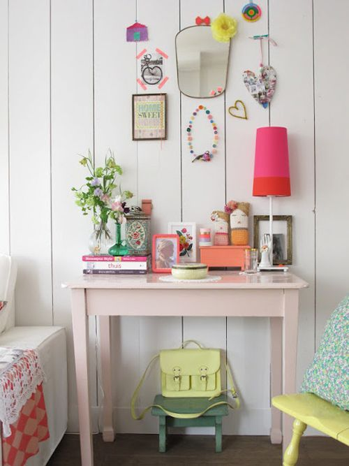 chalk paint diy tendencias decoracion bricolaje pintura ecologica