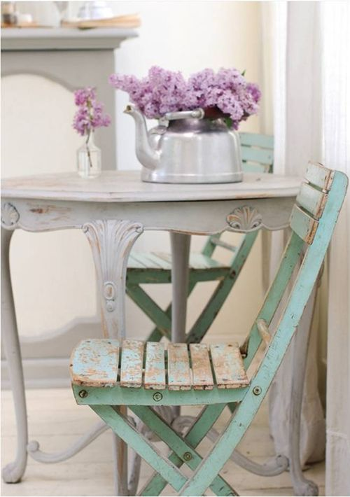 chalk paint pintura ecologica decoracion bricolaje diy