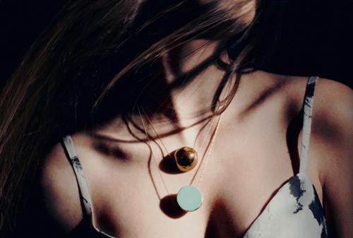 coleccion cuerpo celeste julieta alvarez diseño joyas